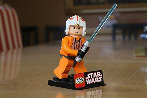 レゴ スターウォーズ 【送料無料】LEGO Star Wars Luke Skywalker Limited Edition Maquetteレゴ スターウォーズ
