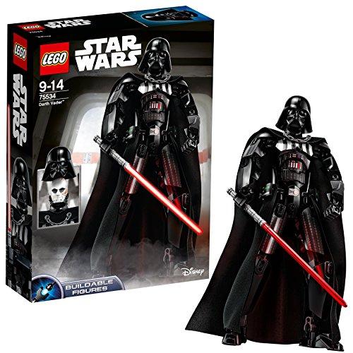 レゴ スターウォーズ 【送料無料】Lego Star Wars 75534 Darth Vaderレゴ スターウォーズ