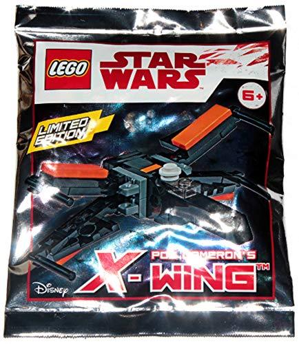 レゴ スターウォーズ LEGO Star Wars Episode 7 - Limited Edition - Poe Dameron's X-Wing - foil Packレゴ スターウォーズ