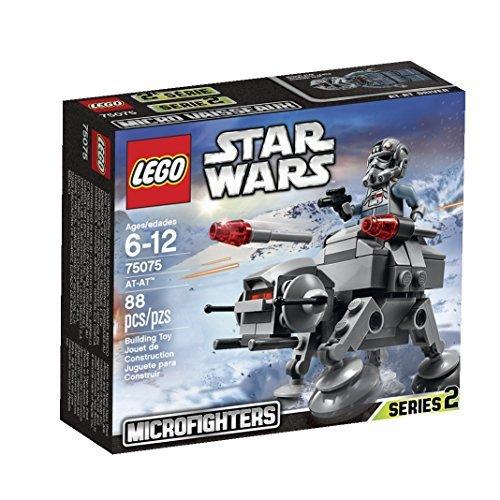 レゴ スターウォーズ 【送料無料】LEGO Star Wars AT-AT Toy by LEGOレゴ スターウォーズ