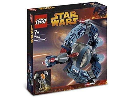 レゴ スターウォーズ Star Wars Lego Episode III Droid Tri-Fighter #7252レゴ スターウォーズ