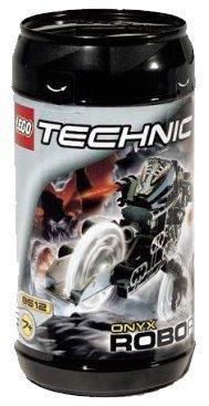 レゴ テクニックシリーズ Lego Technic RoboRiders 8512 Onyx (Black)レゴ テクニックシリーズ