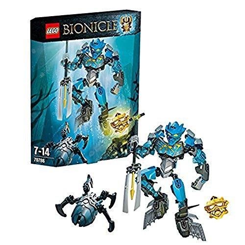 レゴ バイオニクル Lego Bionicle Gali Master of Waterレゴ バイオニクル