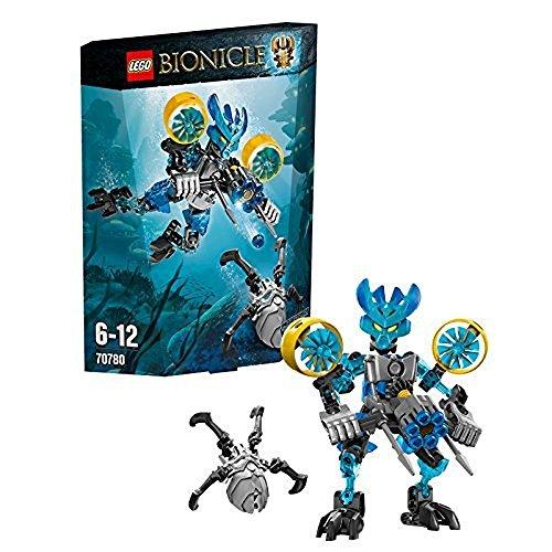 レゴ バイオニクル 【送料無料】LEGO Bionicle Protector Of Water - 70780.レゴ バイオニクル