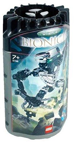 レゴ バイオニクル Lego Bionicle Toa Hordika Whenua (黒) #8738レゴ バイオニクル