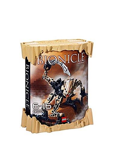 レゴ バイオニクル 【送料無料】LEGO Bionicle Zeskレゴ バイオニクル