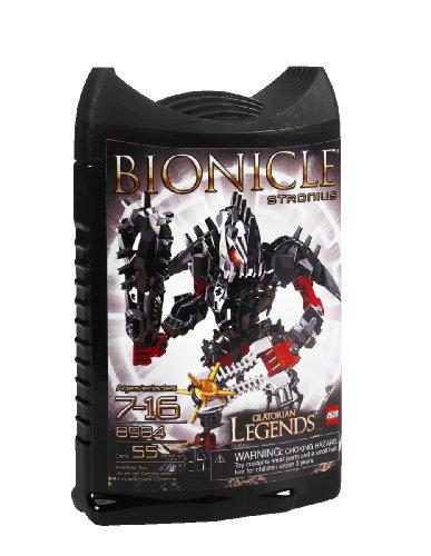 レゴ バイオニクル LEGO Bionicle Legends Stroniusレゴ バイオニクル