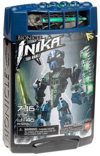 レゴ バイオニクル LEGO Bionicle TOA Hahli?レゴ バイオニクル