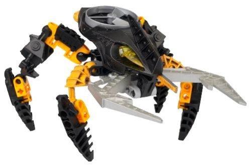 レゴ バイオニクル 【送料無料】LEGO Bionicle 8744 - Visorak Oohnorakレゴ バイオニクル