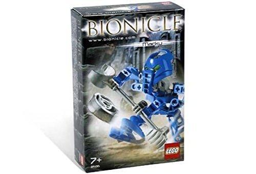 レゴ バイオニクル LEGO BIONICLE MATORAN 8586 MACKUレゴ バイオニクル