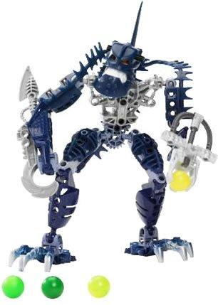 レゴ バイオニクル Lego - Piraka vezok - 8902レゴ バイオニクル