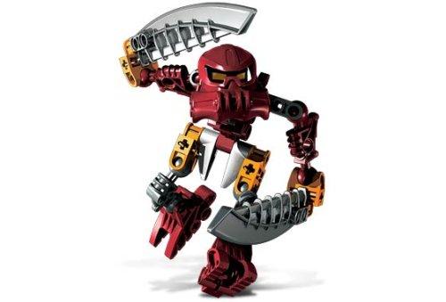 レゴ バイオニクル LEGO: Bionicle Voya Matoran - Baltaレゴ バイオニクル