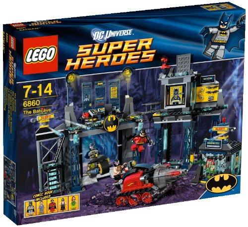レゴ スーパーヒーローズ マーベル DCコミックス スーパーヒーローガールズ LEGO Super Heroes DC 2 (6860)レゴ スーパーヒーローズ マーベル DCコミックス スーパーヒーローガールズ