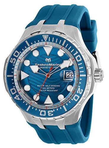 テクノマリーン 腕時計 メンズ 【送料無料】Technomarine Automatic Watch (Model: TM-118079)テクノマリーン 腕時計 メンズ