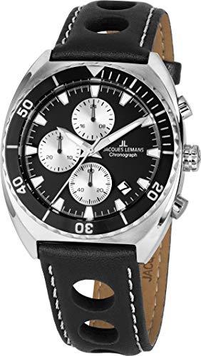 ジャックルマン オーストリア 腕時計 メンズ ケビンコスナー愛用 【送料無料】Jacques Lemans Retro 1-2041Aジャックルマン オーストリア 腕時計 メンズ ケビンコスナー愛用