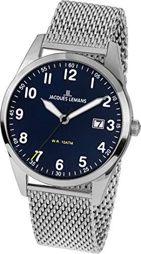 ジャックルマン オーストリア 腕時計 メンズ ケビンコスナー愛用 Jacques Lemans Sport 1-2002Jジャックルマン オーストリア 腕時計 メンズ ケビンコスナー愛用
