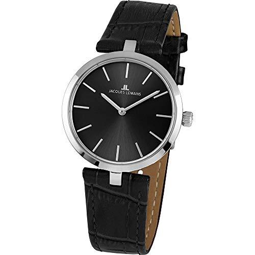 ジャックルマン オーストリア 腕時計 メンズ ケビンコスナー愛用 Jacques Lemans Milano 1-2024Aジャックルマン オーストリア 腕時計 メンズ ケビンコスナー愛用