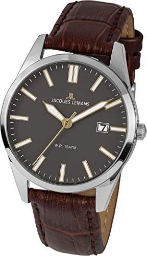 ジャックルマン オーストリア 腕時計 メンズ ケビンコスナー愛用 【送料無料】Jacques Lemans Sport 1-2002Gジャックルマン オーストリア 腕時計 メンズ ケビンコスナー愛用