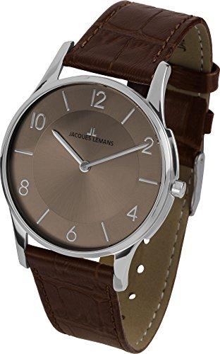 ジャックルマン オーストリア 腕時計 レディース ケビンコスナー愛用 【送料無料】Jacques Lemans London 1-1778W Wristwatch for women Flat & lightジャックルマン オーストリア 腕時計 レディース ケビンコスナー愛用