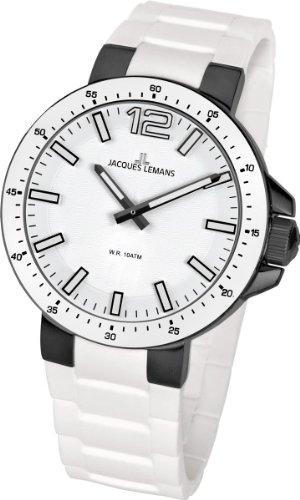 ジャックルマン オーストリア 腕時計 レディース ケビンコスナー愛用 【送料無料】Jacques Lemans Ladies' Watches 1-1707Pジャックルマン オーストリア 腕時計 レディース ケビンコスナー愛用