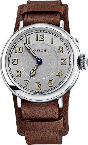 オリス 腕時計 メンズ Oris Big Crown 1917 Limited Editionオリス 腕時計 メンズ