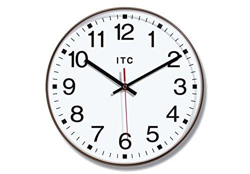 壁掛け時計 インテリア インテリア 海外モデル アメリカ 【送料無料】Infinity Instruments Business Clock壁掛け時計 インテリア インテリア 海外モデル アメリカ