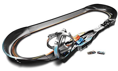 ホットウィール マテル ミニカー ホットウイール 【送料無料】Hot Wheels Augmoto Augmented Reality Racing Track Setホットウィール マテル ミニカー ホットウイール