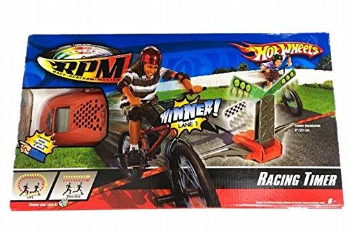 ホットウィール マテル ミニカー ホットウイール 【送料無料】Hot Wheels Racing Timerホットウィール マテル ミニカー ホットウイール