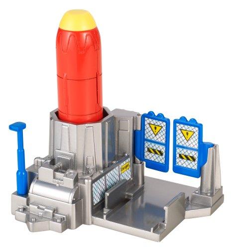ホットウィール マテル ミニカー ホットウイール 【送料無料】Hot Wheels Track Builder Rocket Launcher Stunt Packホットウィール マテル ミニカー ホットウイール