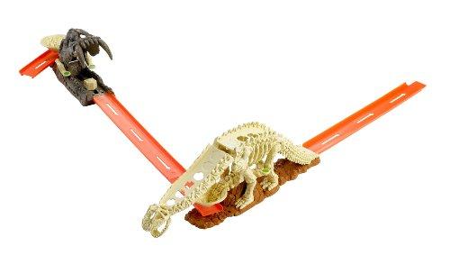 ホットウィール マテル ミニカー ホットウイール 【送料無料】Hot Wheels Trick Tracks Back Boneホットウィール マテル ミニカー ホットウイール