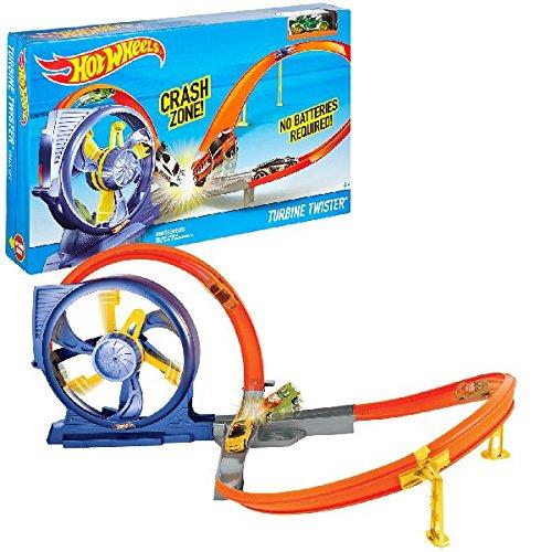ホットウィール マテル ミニカー ホットウイール 【送料無料】Hot Wheels Turbine Twisterホットウィール マテル ミニカー ホットウイール