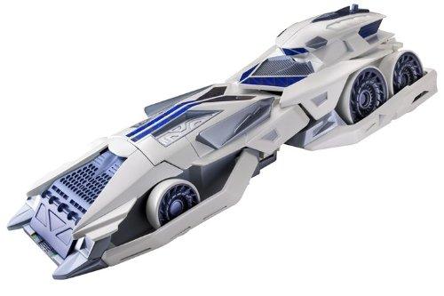 ホットウィール マテル ミニカー ホットウイール 【送料無料】Hot Wheels Battle force 5 Mobi - Com Mobile Command Centerホットウィール マテル ミニカー ホットウイール