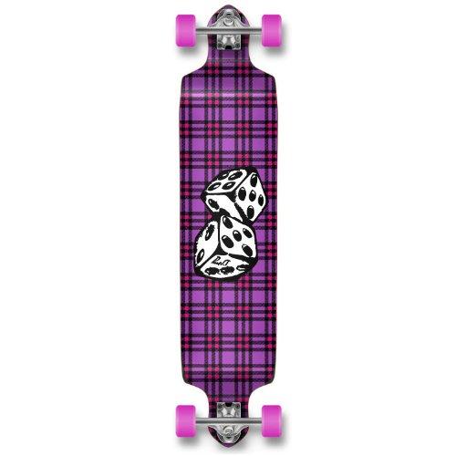 【値下げ】 ロングスケートボード Down スケボー 海外モデル 直輸入 Dropdown-Dice Professional Yocaher Professional Speed Drop Longboard Down Complete Longboard Skateboard (Dice)ロングスケートボード スケボー 海外モデル 直輸入 Dropdown-Dice, アールズアクア:3d94f27b --- slope-antenna.xyz