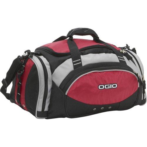 バックパック スケボー スケートボード 海外モデル 直輸入 711003-Red OGIO All Terrain Duffle Bag (Red)バックパック スケボー スケートボード 海外モデル 直輸入 711003-Red