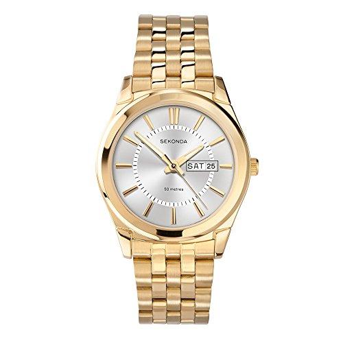 セコンダ イギリス 腕時計 メンズ 【送料無料】Mens Sekonda Watch 3450セコンダ イギリス 腕時計 メンズ