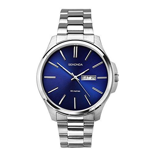 セコンダ イギリス 腕時計 メンズ 【送料無料】Sekonda Mens Watch 1224セコンダ イギリス 腕時計 メンズ