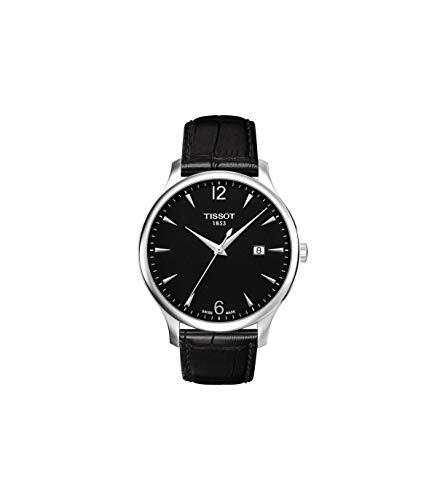 ティソ 腕時計 メンズ 【送料無料】TISSOT Traditionティソ 腕時計 メンズ