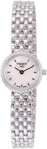 ティソ 腕時計 レディース Tissot Lovely Two-Hand Stainless Steel Women's watch #T058.009.61.116.00ティソ 腕時計 レディース
