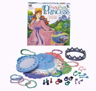 ボードゲーム 英語 アメリカ 海外ゲーム Pretty Pretty Princess Dress-Up Board Gameボードゲーム 英語 アメリカ 海外ゲーム
