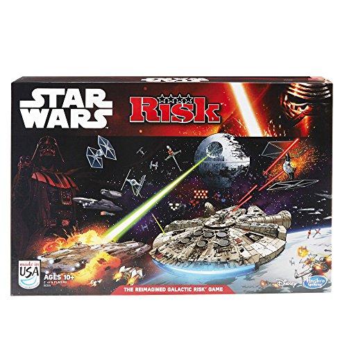 ボードゲーム 英語 アメリカ 海外ゲーム 【送料無料】Risk: Star Wars Edition Gameボードゲーム 英語 アメリカ 海外ゲーム