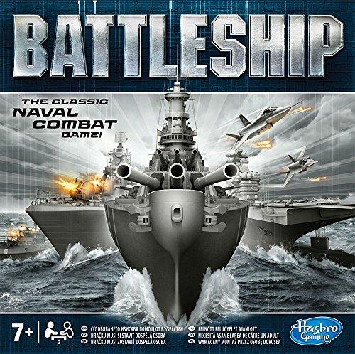 ボードゲーム 英語 アメリカ 海外ゲーム 【送料無料】Battleship Gameボードゲーム 英語 アメリカ 海外ゲーム