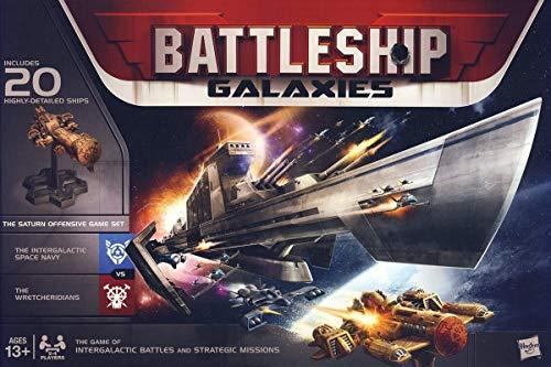 ボードゲーム 英語 アメリカ 海外ゲーム 【送料無料】Battleship Galaxiesボードゲーム 英語 アメリカ 海外ゲーム