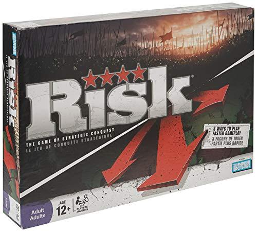 ボードゲーム 英語 アメリカ 海外ゲーム Hasbro Risk Reinventionボードゲーム 英語 アメリカ 海外ゲーム
