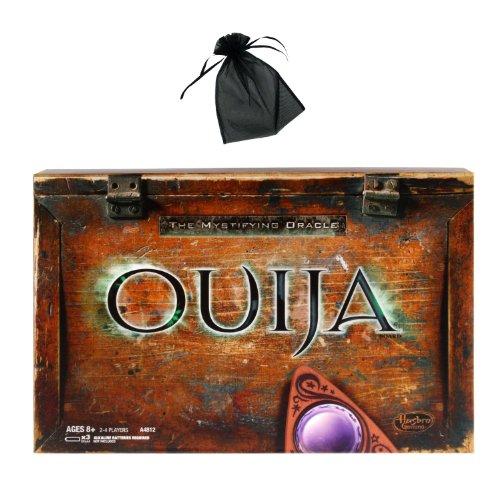 ボードゲーム 英語 アメリカ 海外ゲーム Hasbro Ouija Board with Storage Bagボードゲーム 英語 アメリカ 海外ゲーム