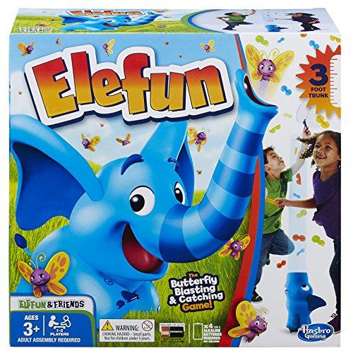 ボードゲーム 英語 アメリカ 海外ゲーム 【送料無料】Hasbro Elefun & Friends - Elefun Game Newボードゲーム 英語 アメリカ 海外ゲーム