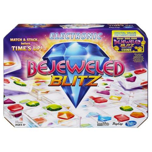 ボードゲーム 英語 アメリカ 海外ゲーム 【送料無料】Bejeweled Blitz Gameボードゲーム 英語 アメリカ 海外ゲーム
