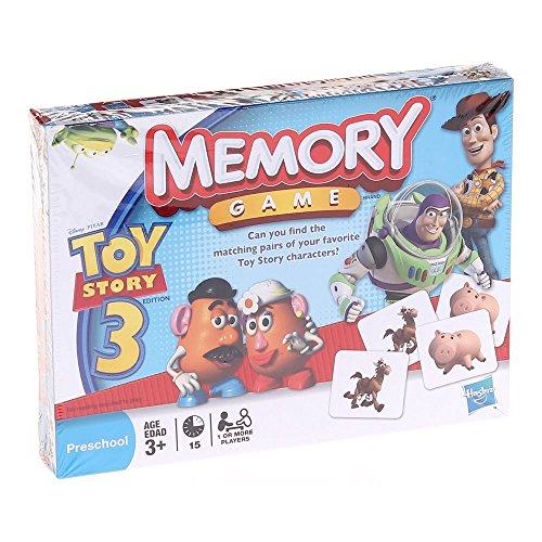 ボードゲーム 英語 アメリカ 海外ゲーム 【送料無料】Memory Toy Story 3 Educational Gameボードゲーム 英語 アメリカ 海外ゲーム