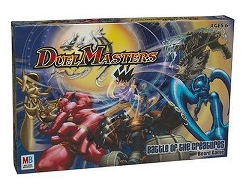 ボードゲーム 英語 アメリカ 海外ゲーム 【送料無料】Duel Master's Gameボードゲーム 英語 アメリカ 海外ゲーム