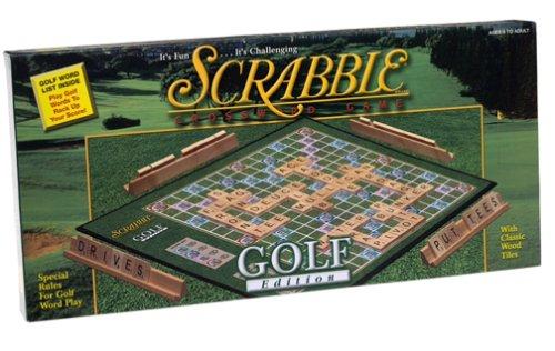 流行に  ボードゲーム 英語 アメリカ 海外ゲーム アメリカ【送料無料 海外ゲーム】Scrabble Golf Editionボードゲーム Golf 英語 アメリカ 海外ゲーム, Hem ヘム on line SHOP:1c3e4ea5 --- zhungdratshang.org