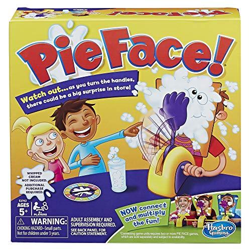 ボードゲーム 英語 アメリカ 海外ゲーム 【送料無料】Pie Face Gameボードゲーム 英語 アメリカ 海外ゲーム